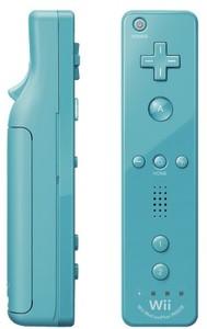 Wii Remote Plus