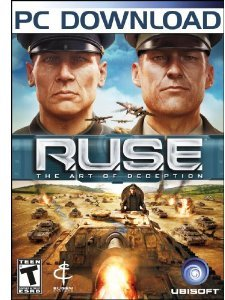 R.U.S.E.: The Art of Deception (PC Download)