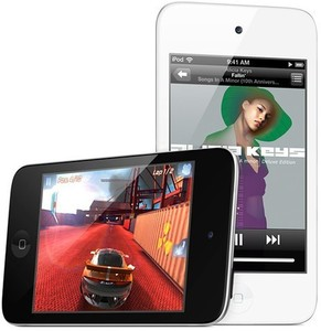 iPod Touch 32GB 4th Gen (Pre-owned)