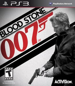 James Bond 007: Blood Stone (PS3)