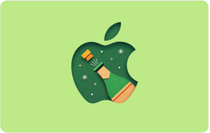 Apple App Store & iTunes $50 Gift Card (Email Delivery)