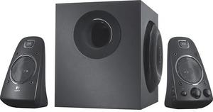 Logitech Z623 Speakers THX-Certified