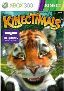 Kinectimals - Now with Bears (Xbox 360)