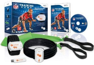 EA Sports Active NFL Training Camp (Wii)