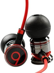Dr. Dre iBeats Earphones with ControlTalk (Refurbished)
