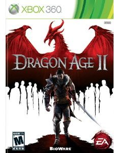 Dragon Age 2 (Xbox 360) - Pre-owned