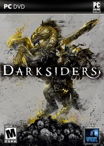 Darksiders Warmastered Edition (PC Download)