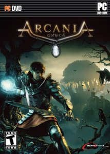 ArcaniA: Gothic 4 (PC Download)