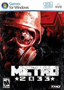 Metro 2033 (PC Download)