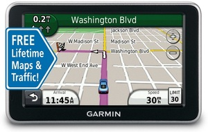 Garmin nuvi 2350LMT 4.3-inch GPS (Refurbished)