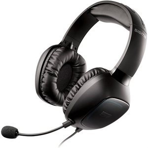 Creative Labs Sound Blaster Tactic 3D Sigma Gaming Headset