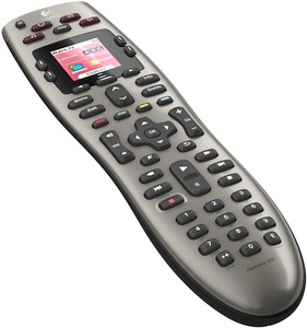 Logitech Harmony 650 Universal Remote Control (Refurbished)