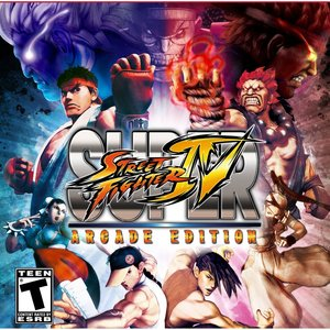 Super Street Fighter IV Arcade Edition (PC Download)