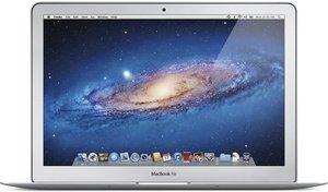 """MacBook Air 13.3"""" MC966LL/A Core i5-2557M, 4GB RAM, 256GB SSD (Refurbished)"""