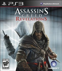 Assassin's Creed: Revelations (PS3) - Pre-owned