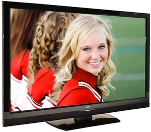 JVC JLC42BC3000 BlackCrystal Series 42-inch 1080p 120Hz LCD HDTV (Refurbished)