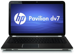 HP dv7t Quad Edition Core i7-2670QM, Radeon HD 7690M 1GB, FREE 8GB RAM, FREE Blu-ray