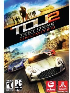 Test Drive Unlimited 2 (PC Download)