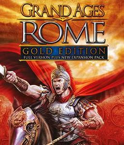Grand Ages Rome Gold Edition (PC Download)