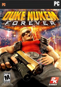 Duke Nukem Forever (PC/Mac Download)