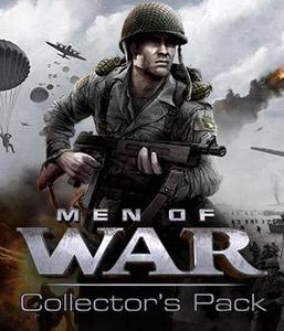 Men of War Collector's Pack (PC Download)