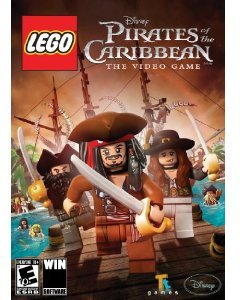 Lego Pirates of the Caribbean (PC Download)