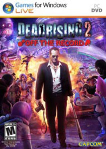 Dead Rising 2: Off the Record (PC Download)