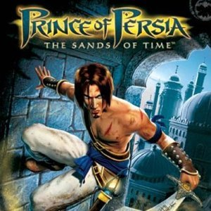 Prince of Persia: The Sands of Time (PC Download)