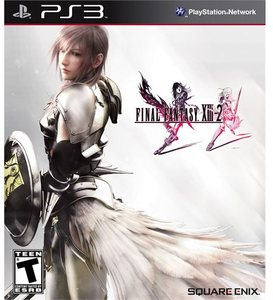 Final Fantasy XIII-2 (PS3 Download)