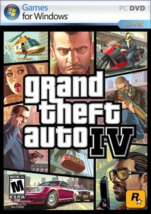 Grand Theft Auto IV (PC Download)