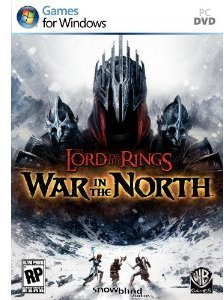 The Lord of the Rings: War in the North (PC Download)