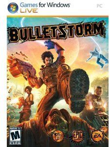Bulletstorm (PC Download)