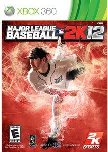 MLB 2K12 (Xbox 360)