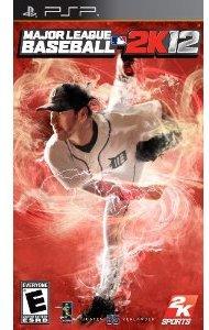 MLB 2K12 (PSP)