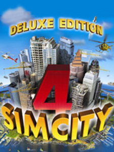SimCity 4 Deluxe Edition (PC Download)