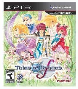 Tales of Grace F (PS3) - Pre-owned