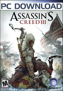 Assassin's Creed 3 (PC Download)