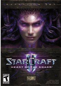 StarCraft II: Heart of the Swarm (PC/Mac Download)