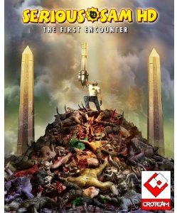 Serious Sam HD: The First Encounter (PC Download)