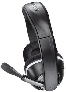 Plantronics GameCom X95 Xbox 360 Gaming Headset (Refurbished)