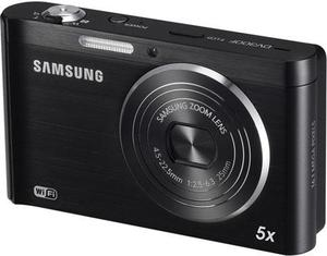 Samsung DV300F 16MP WiFi Dualview Digital Camera
