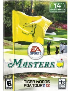 Tiger Woods PGA TOUR 12: The Masters (PC Download)