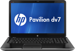 HP Pavilion dv7t-7000 Quad Edition Core i7-3610QM, Full HD 1080p, 8GB RAM, Blu-ray, Win 7