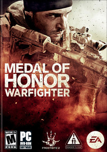 Medal of Honor Warfighter (PC Download)