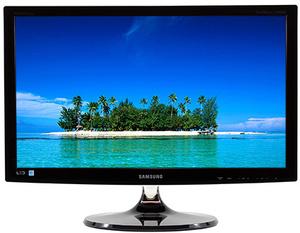 Samsung T24B350ND 24-inch 1080p LED HDTV Monitor (Refurbished)