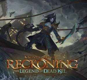 Kingdoms of Amalur: Reckoning The Legend of Dead Kel (PC Download)