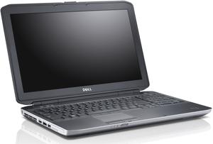 Dell Latitude E5530 Core i3-3110M, 2GB RAM