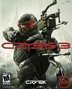 Crysis 3 (PC Download)