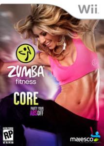 Zumba Fitness Core (Wii)