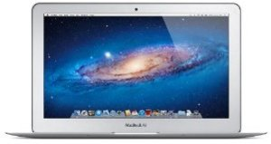 Apple MacBook Air 11 MD223LL/A Core i5-3317U 1.7GHz, 64GB SSD (Refurbished)